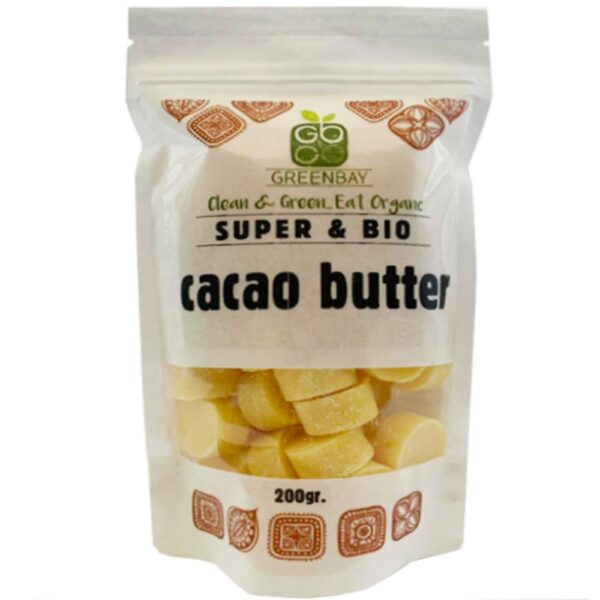 cacao butter gb 1