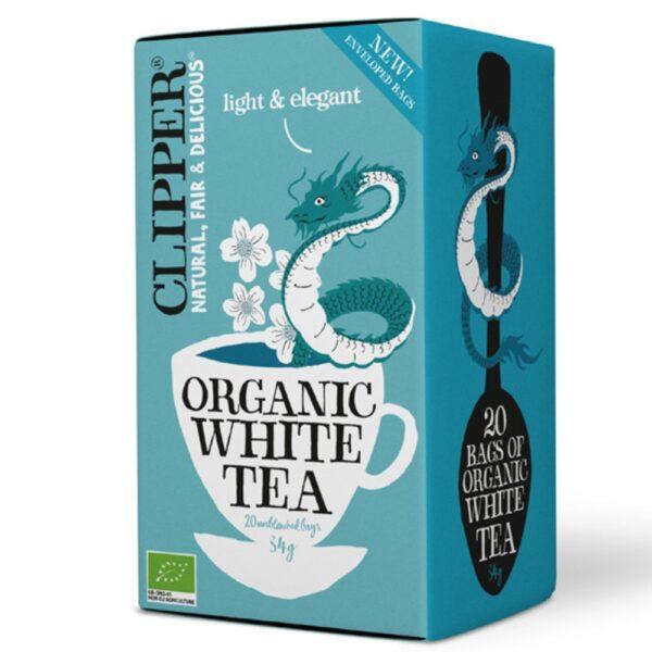 clipper white tea 1