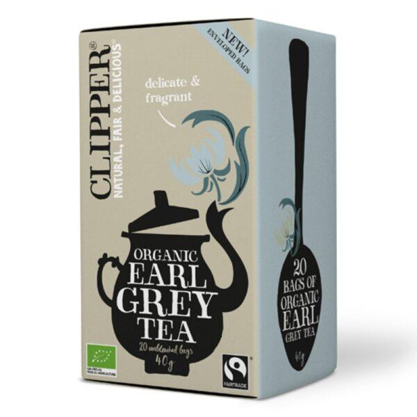 earl grey clipper 1