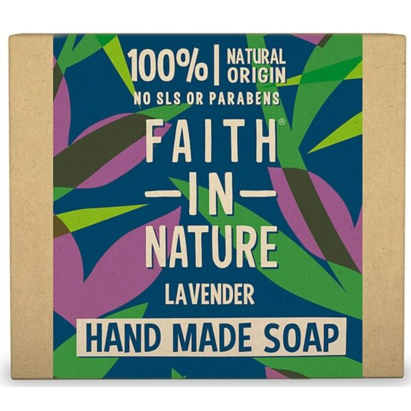 faith in nature lavender 100g 1