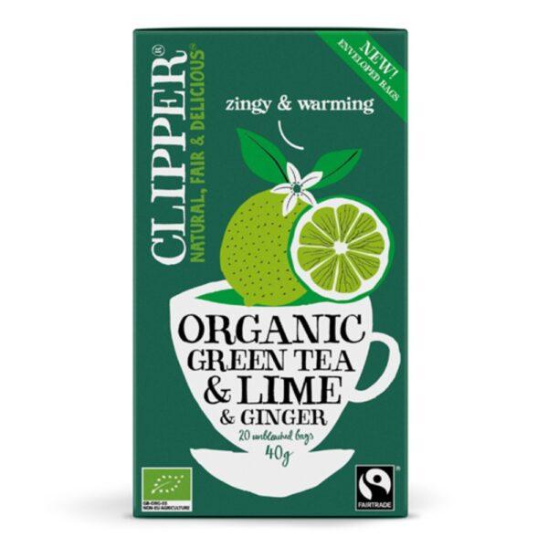 green tea lime ginger 2 1