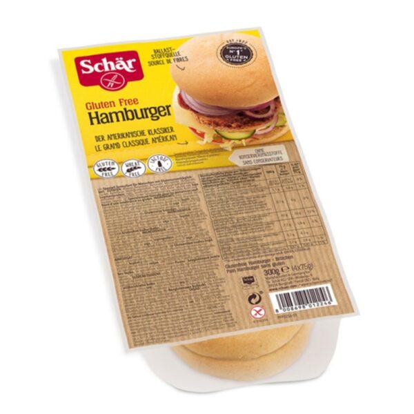 hamburger schar 1