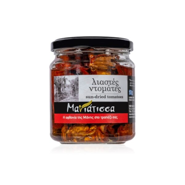 sundried tomato from mani 160g 2