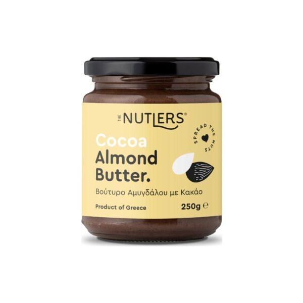 the nutlers amygdalovoutyro me kakao 250gr 1