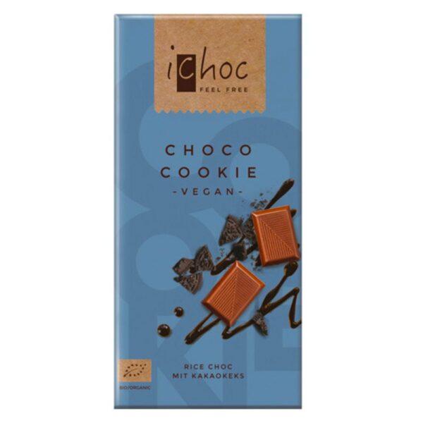 vegan ichoc cookie vivani 1