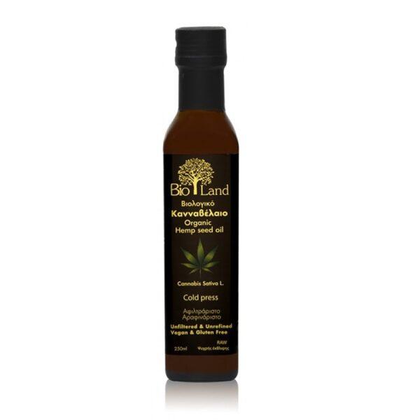 5204217970308 Biolad Hemp Seed oil 2happy 1