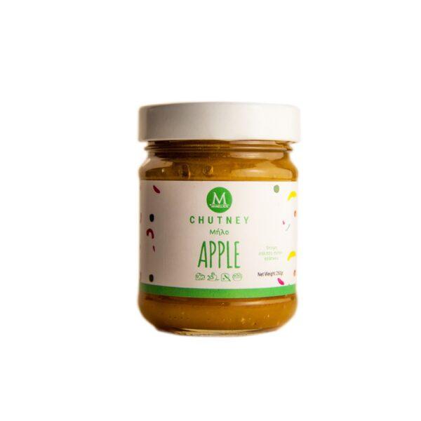 Mamellada Products Apple 2