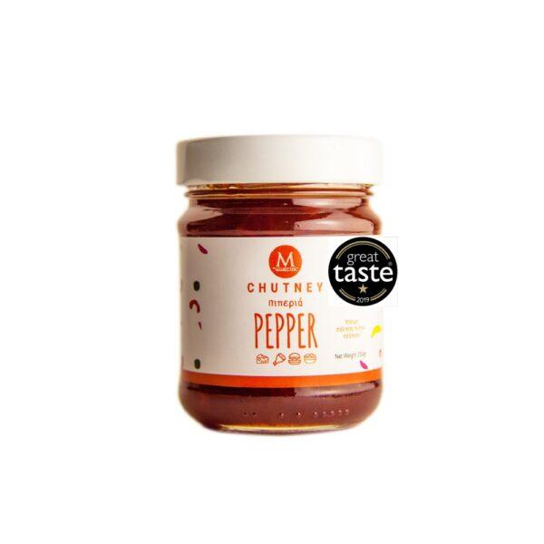 Mamellada Products Pepper 2 star Αντιγραφή