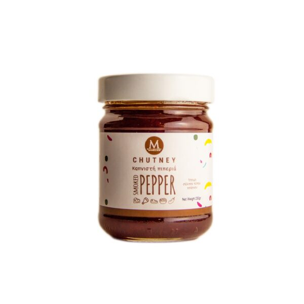 Mamellada Products Smoked Pepper 2 Αντιγραφή