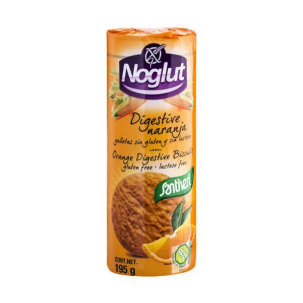 tuotesivu SantiveriNoglutOrange FlavouredDigestiveBiscuitsLactose FreeGluten Free195g 8412170033627 5c576ebef12d14b9e732d2b43ae8901e 1 1
