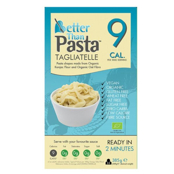 better than tagliatelle 1