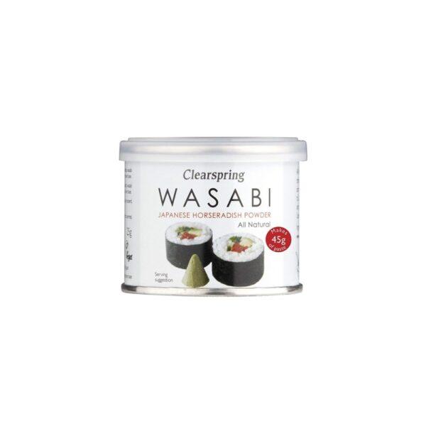 clearspring wasabi 1 1