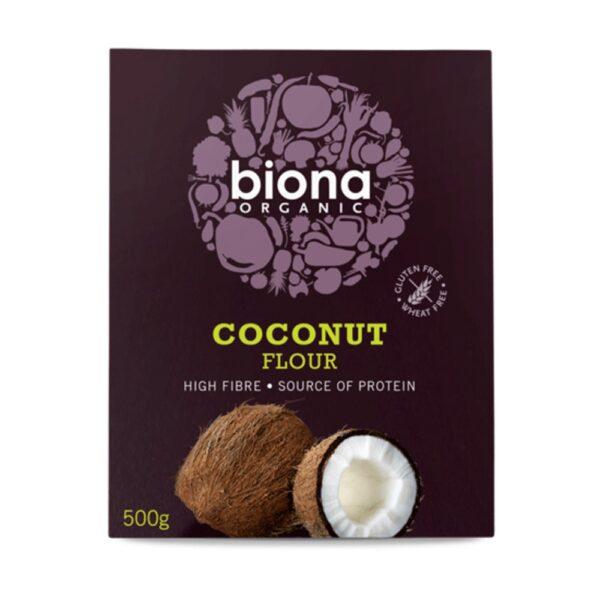 coconut flour biona