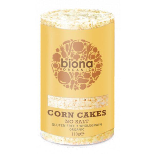 corn cakes biona 1