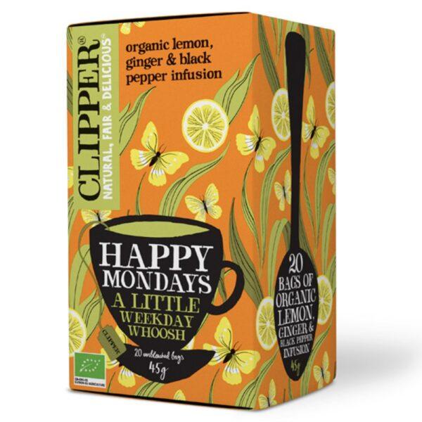 happy mondays clipper 1