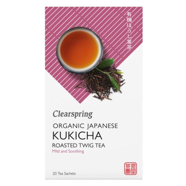 kukicha tea clearspring 1