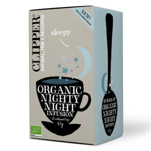 nighty night clipper 1