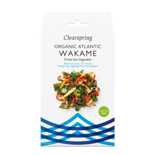 organic wakame 1