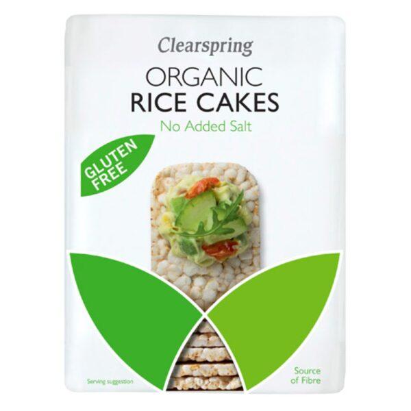 rice cakes nosalt 1