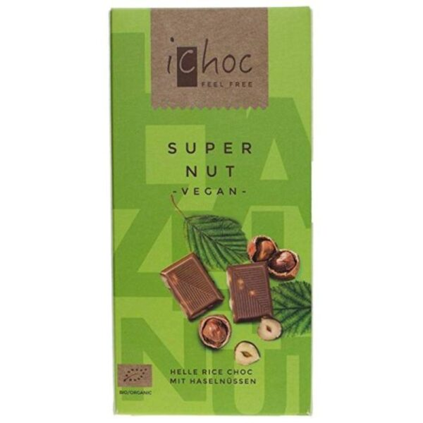 super nut vivani 1