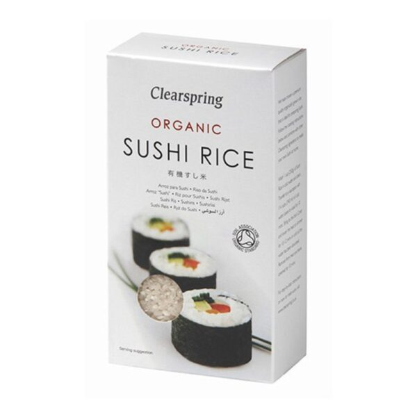 sushi rice clearspring 1