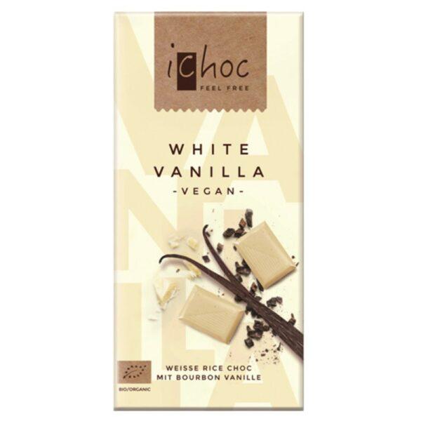 vegan ichoc white vivani 1